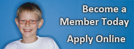 Apply for Membership Online